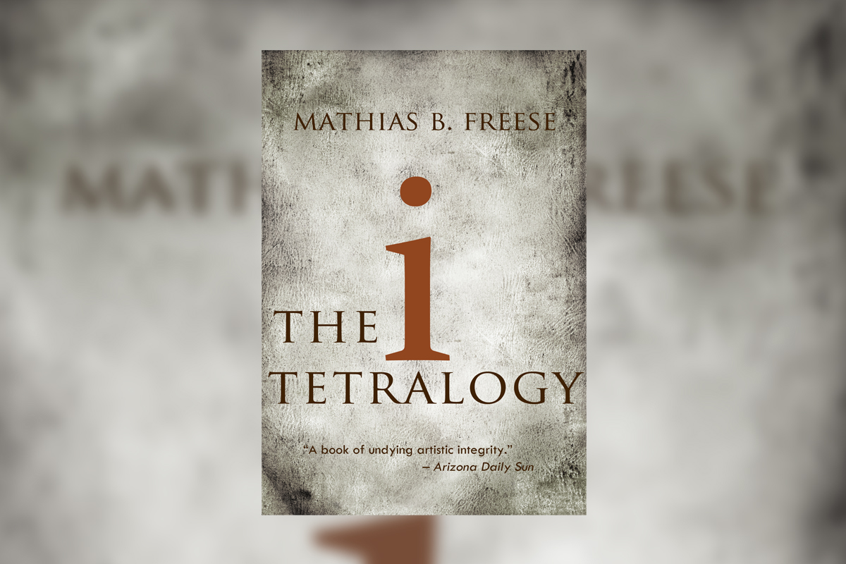 "Review: ""The i Tetralogy"" by Mathias Freese"