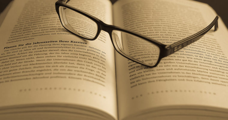 Five New Ways To Read More Books