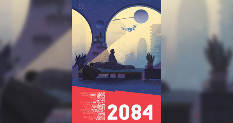 """Review: """"2084"""" Edited By George Sandison"""