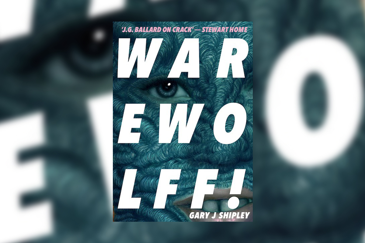 "Review: ""Warewolff!"" by Gary J Shipley"