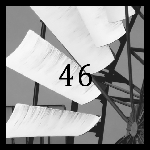 Issue forty-six of Neon Literary Magazine is available as an instant digital download in a range of formats