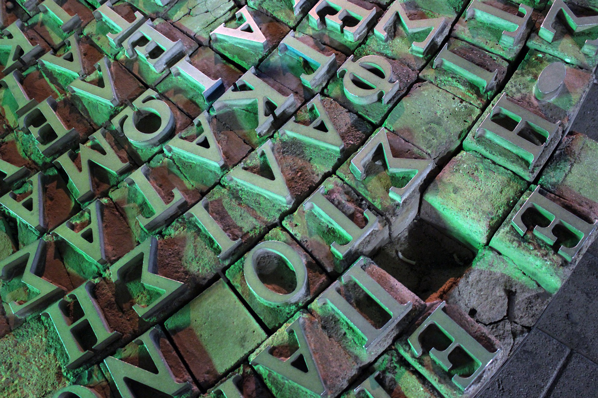The Big List of UK Poetry Publishers – Neon Books