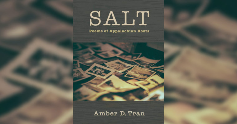 "Review: ""Salt"" by Amber D Tran"