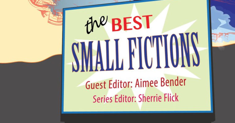 Neon's 2018 Best Small Fictions Nominations