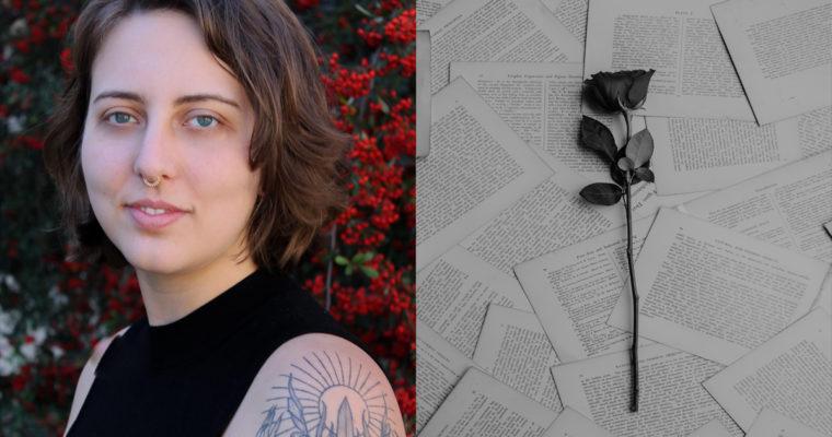 Interview: Victoria Jones
