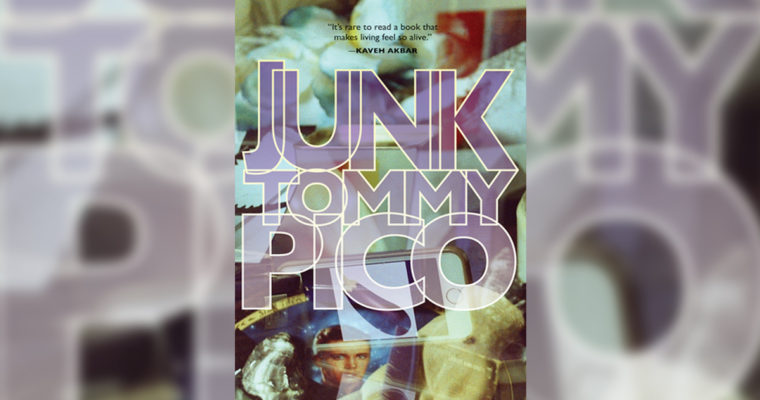 Review: Junk by Tommy Pico